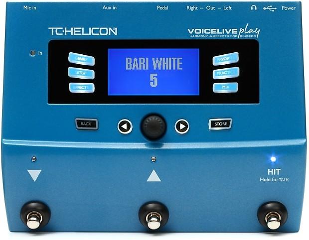 Tc Helicon Voicelive Play : tc helicon voicelive play gearnuts reverb ~ Vivirlamusica.com Haus und Dekorationen