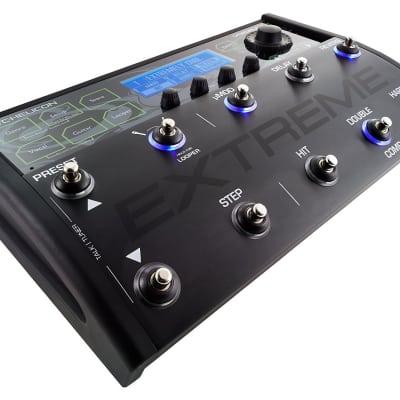 TC-Helicon VoiceLive 3 Extreme Guitar FX + Multi Looper