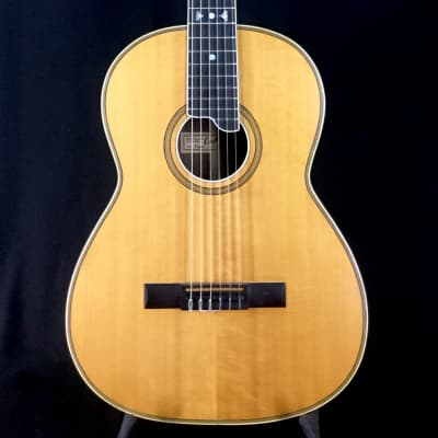 1950's Crafton Classical Brazilian Rosewood Back & Sides for sale