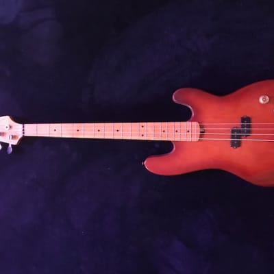 Harmony Bass Guitar for sale