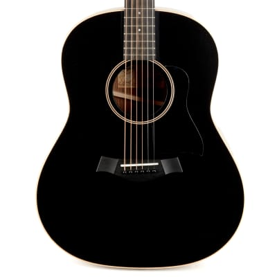 Taylor American Dream Series AD17 Acoustic - Matte Black