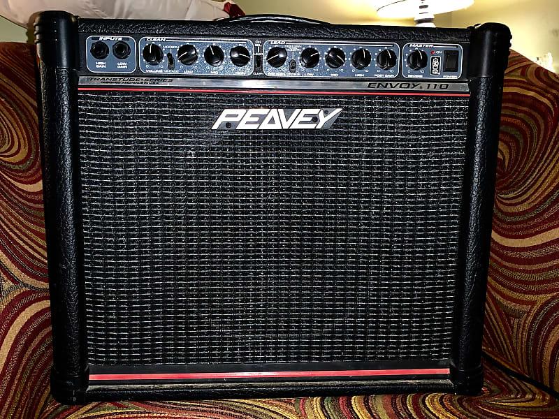 peavey envoy 110 40w 1x10 guitar combo amp kross reverb. Black Bedroom Furniture Sets. Home Design Ideas