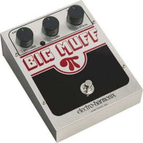 Electro Harmonix Big Muff Pi USA for sale
