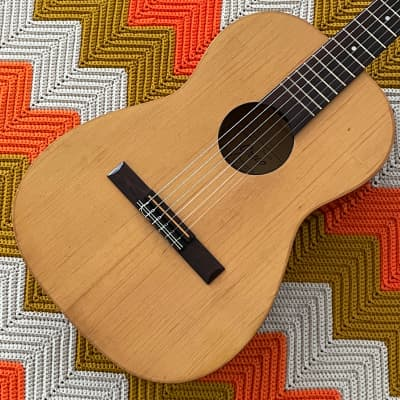 Greco GR-9 - Made in Germany  by Goya of Sweden !! - Rare and Beautiful Guitar with Cool History! - for sale