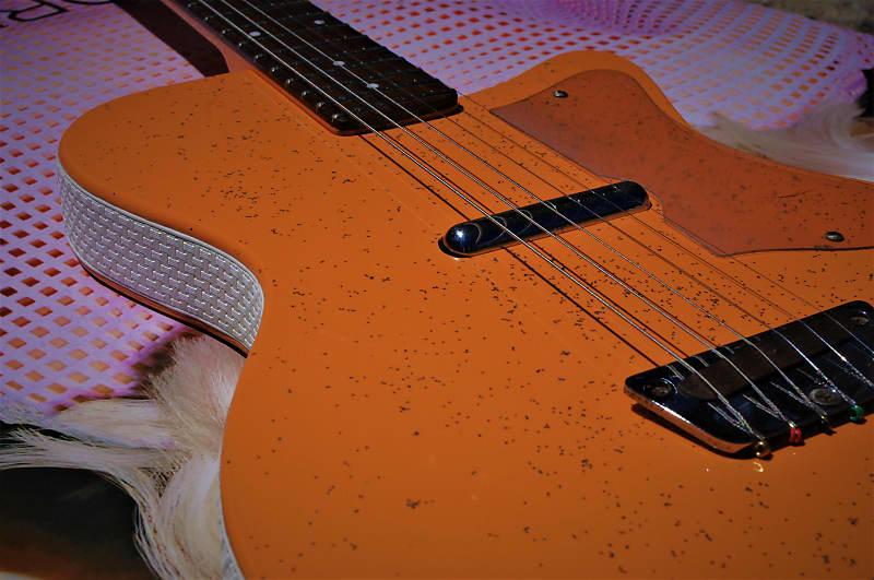Danelectro U1 Guitar