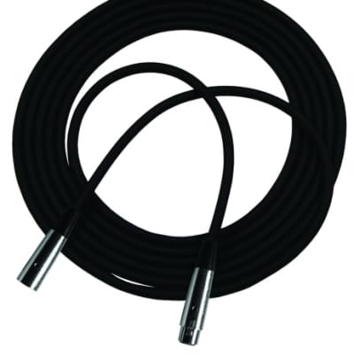 Pro Co StageMASTER SMM15 15Ft XLR-XLR Cable for sale