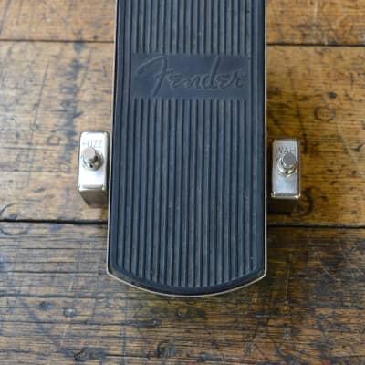 Fender Fuzz Wah 2000s Metal