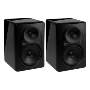 "Mackie HR824 MK2 8.75"" Active Studio Monitors (Pair)"