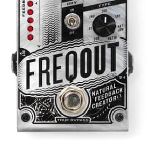 Digitech FreqOut Frequency Feedback Generator