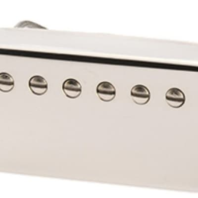 Gibson 57 Classic Plus Pickup - Nickel for sale