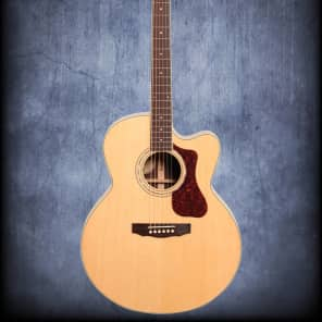 Guild Westerly F150CE Acoustic Electric Natural for sale