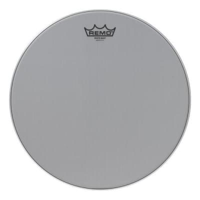 "Remo 14"" White Max Drumhead"