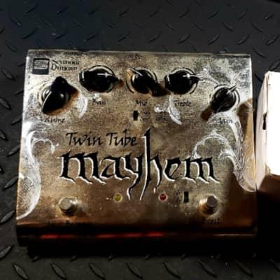 Seymour Duncan Twin Tube Mayhem Distortion FREE SHIPPING image