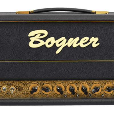 Bogner Head Helios 100 Black for sale