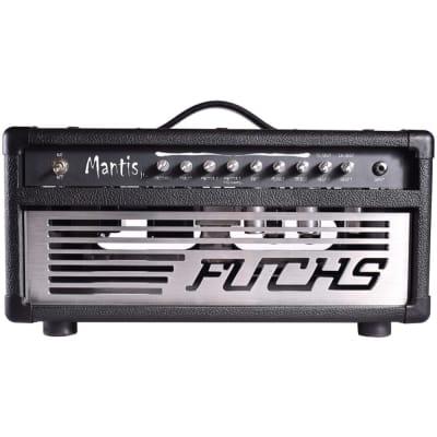Fuchs Mantis Jr. Guitar Amplifier Head (20 Watts), Blemished for sale