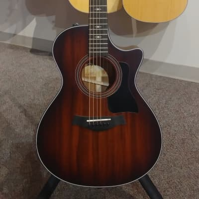 Taylor 322ce with V-Class Bracing 2019 - 2020