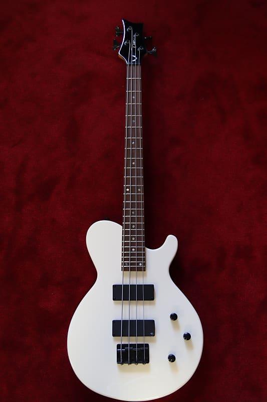 dean evo xm electric 4 string bass guitar rare prototype reverb. Black Bedroom Furniture Sets. Home Design Ideas