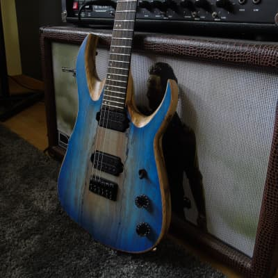 Overload  Raijin 6   Cloudy blue for sale