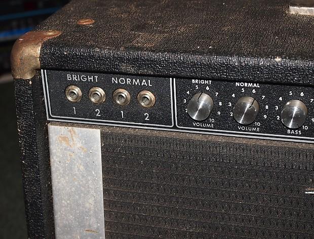 peavey deuce ii 2x12 electric guitar amp amplifier reverb. Black Bedroom Furniture Sets. Home Design Ideas