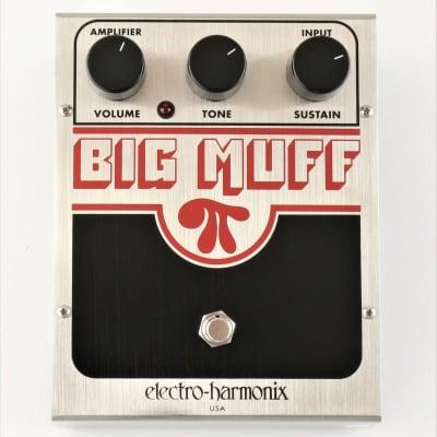 ELECTRO HARMONIX BIG MUFF P.I. USA for sale