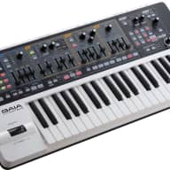 Roland 'GAIA' 37-key, 3-OSC Virtual Analog Synthesizer SH-01