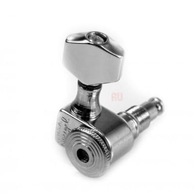 Sperzel single lock spike, chrome, stem 21.5 mm for sale