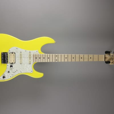 FGN Odyssey Old Canary Yellow for sale