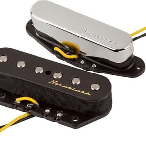 Fender 099-2116-000 Vintage Noiseless Telecaster Pickup Set