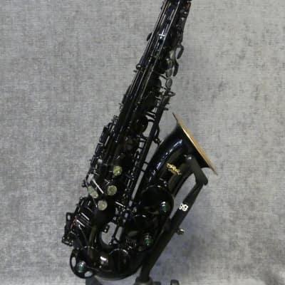 Shrader 352BK Alto Saxophone