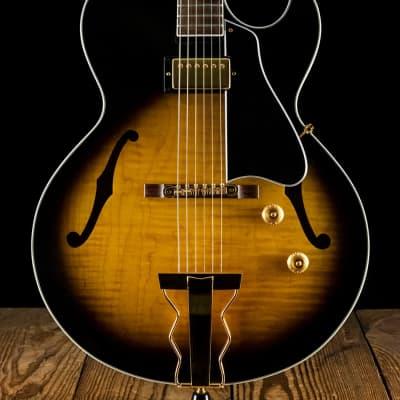 Gibson ES-165 Herb Ellis - Vintage Sunburst