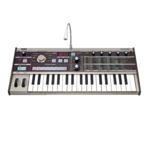 Korg microKORG 37 Mini-Key Synthesizer/Vocoder