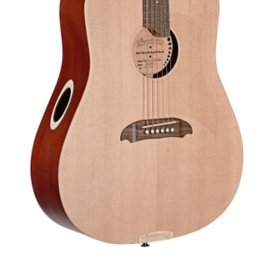 Riversong TRAD CDN SE Traditional Canadian Special Edition 4/4 Dreadnought 6-String Acoustic Guitar for sale
