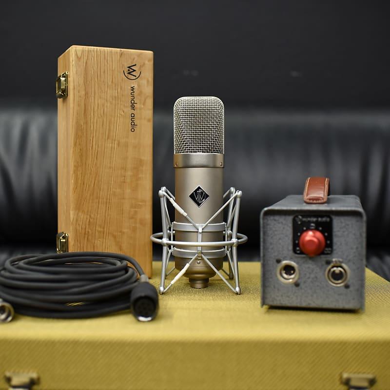 Cm67 manual wunder audio.