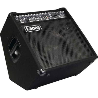 Laney Ah150 - Combo 1x12'' - 150w - 5 Canali for sale