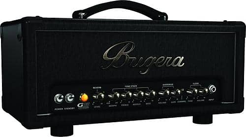 bugera g5 infinium 5 watt tube amplifier head used mint reverb. Black Bedroom Furniture Sets. Home Design Ideas