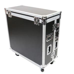 OSP ATA-QL5-DHYamaha QL5 Mixer ATA Flight Case with Doghouse