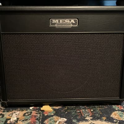 Mesa Boogie Mesa Boogie Lonestar Cab Open Back w/Celestion Gold 2019 for sale