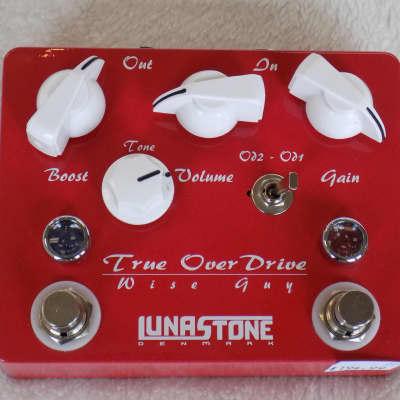 Lunastone Wiseguy for sale