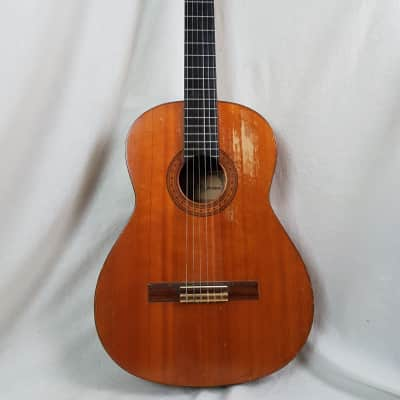 RARE Bozo B3 Japan vintage classical guitar MiJ for sale