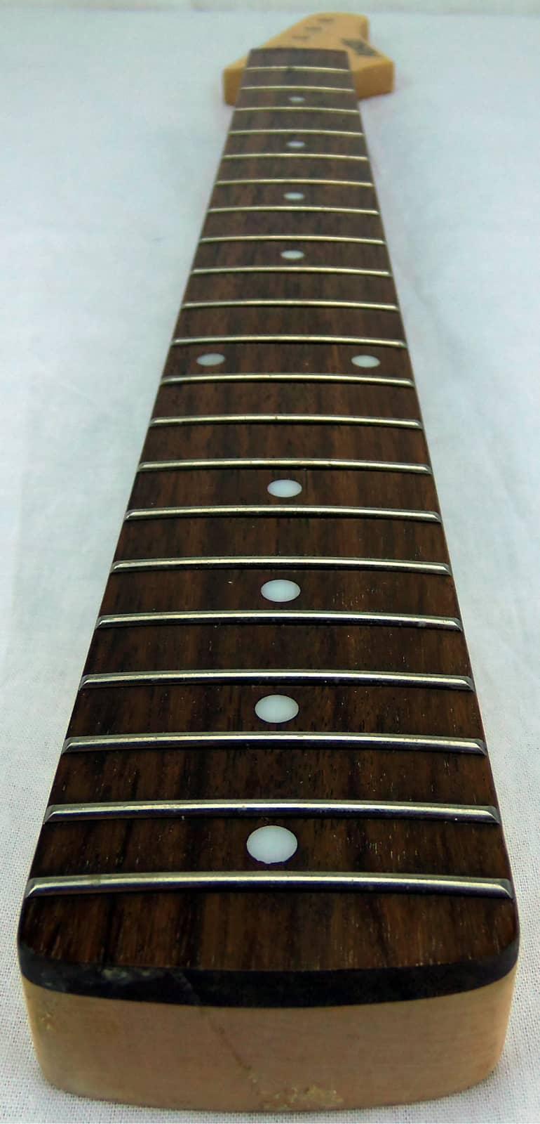 maple guitar neck reverb. Black Bedroom Furniture Sets. Home Design Ideas