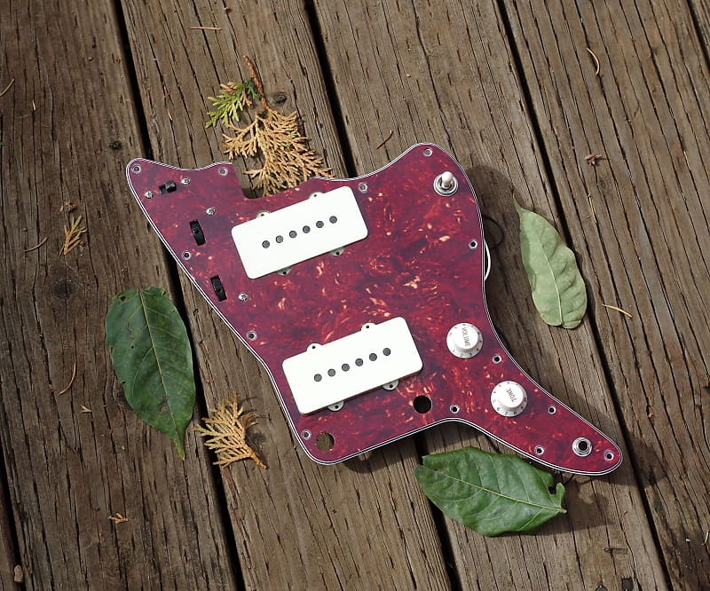 Seymour Duncan Antiquity Fender Jazzmaster 50s Bridge Guitar Pickup NEW