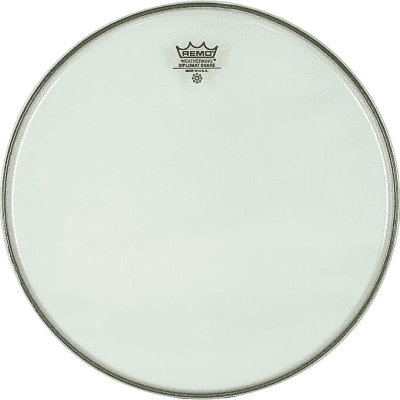 Remo Diplomat Hazy Snare Side Drum Head 13""