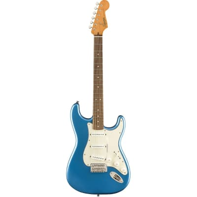 Squier Classic Vibe '60s Stratocaster 2019