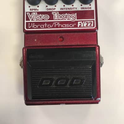 DOD Vibro Thang FX22 '90's for sale