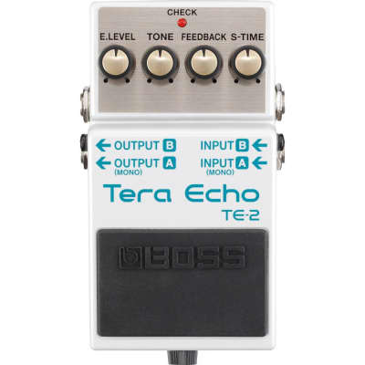 Boss TE2 Tera Echo for sale