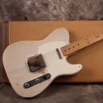 Fender Telecaster 1956 Blonde image