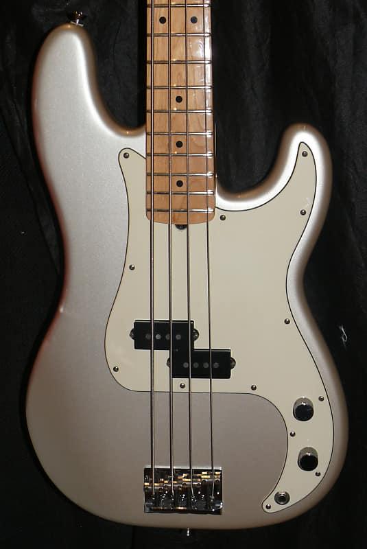Fender American Standard Precision Bass 2008 Blizzard