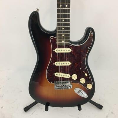 Fender Standard Stratocaster 2006 2017 Reverb >> Fender Standard Stratocaster 2006 2017 Gear Reverb