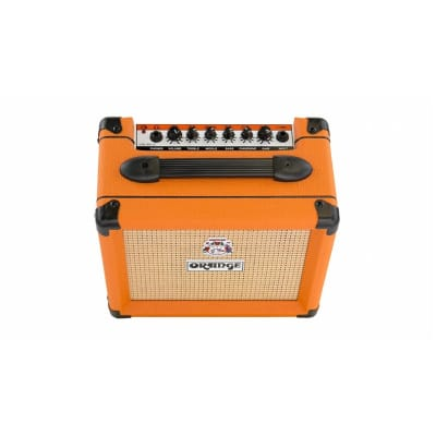 Orange Crush 12 Practice Combo, Orange for sale
