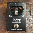 On-Stage GTA7800 True-Bypass Pedal Tuner image